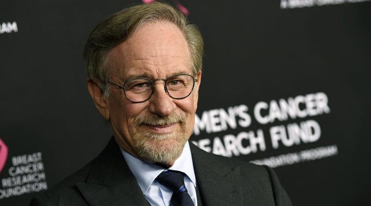 AFI launches quarantine movie club with Steven Spielberg
