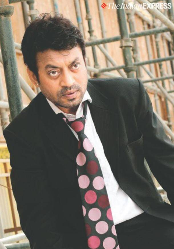 irrfan khan unseen photos