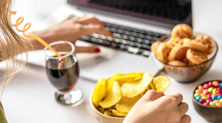 Higher amounts of saturated fat can affect your concentration levels: Study