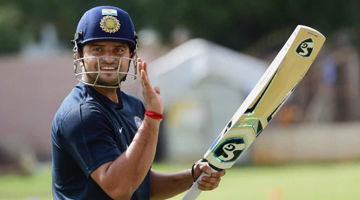 Suresh Raina, Raina rural cricket in Kashmir
