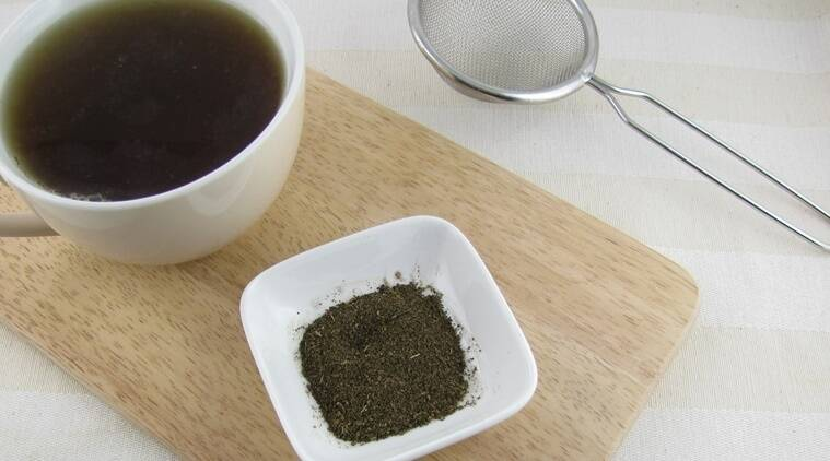 chai, chai patti, indianexpress.com, indianexpress, making use of used tea leaves, chai patti uses, fertiliser for plants, used tea leaves, what to do with tea leaves,