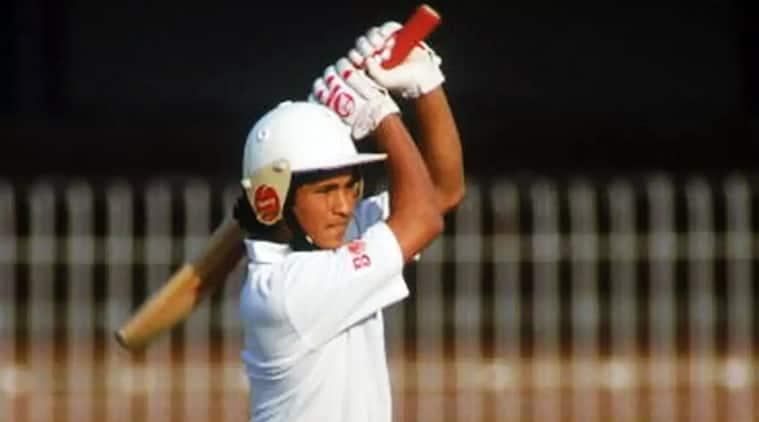 Sachin Tendulkar debut, Sachin and waqar younis debut, India vs Pakistan 1989 series, The greatest rivalries, Tendulkar and Waqar debut