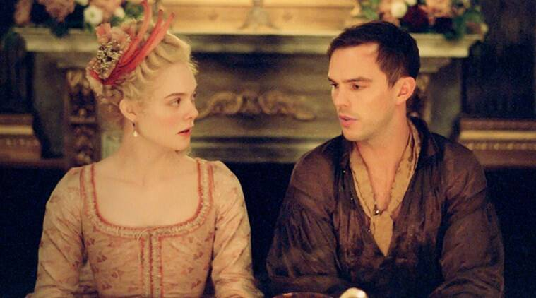 The Great trailer: Elle Fanning and Nicholas Hoult vie for energy ...