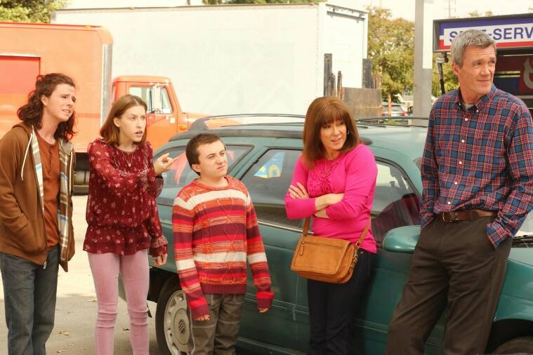 the middle tv show