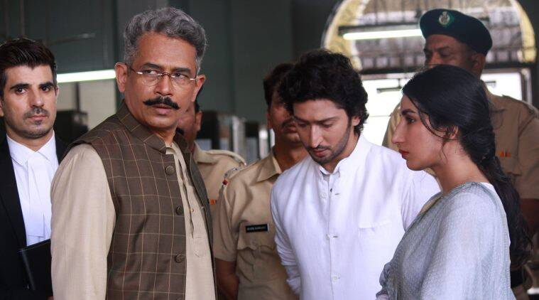 The Raikar Case review: An engaging whodunnit with compelling performances