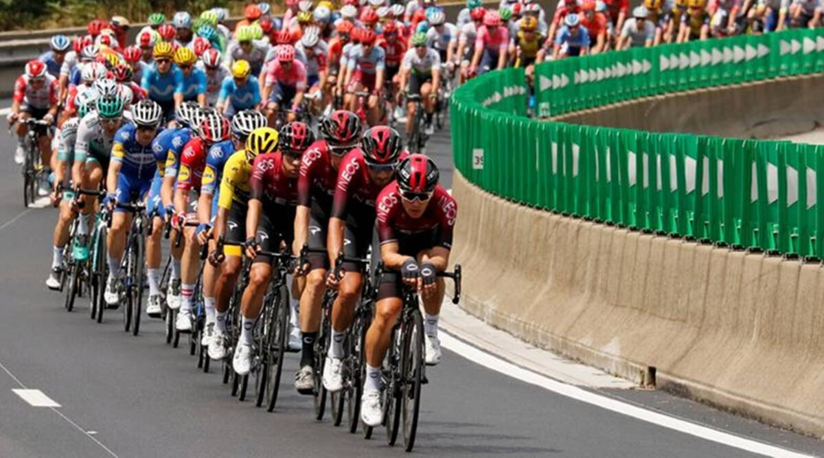 Tour de France, Doping in Tour de France, Tour de France 2020