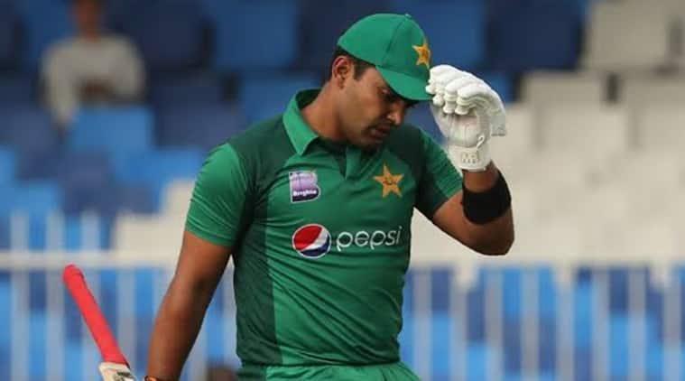 umar akmal, umar akmal banned, umar akmal three year ban, umar akmal pcb ban, umar akmal corruption ban, umar akmal psl, akmal pcb, pakistan cricket, cricket news