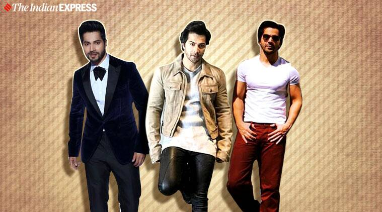 All the times Varun Dhawan floored us with his style