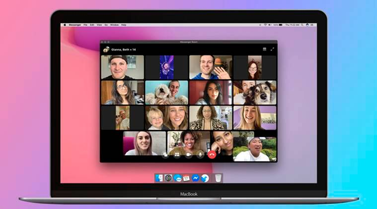 Lots of companies now want your video chats -- even Facebook
