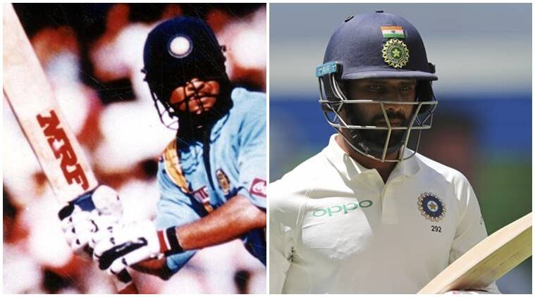 Whenever Sachin Tendulkar got out, I used to cry: Hanuma Vihari reminisces childhood days