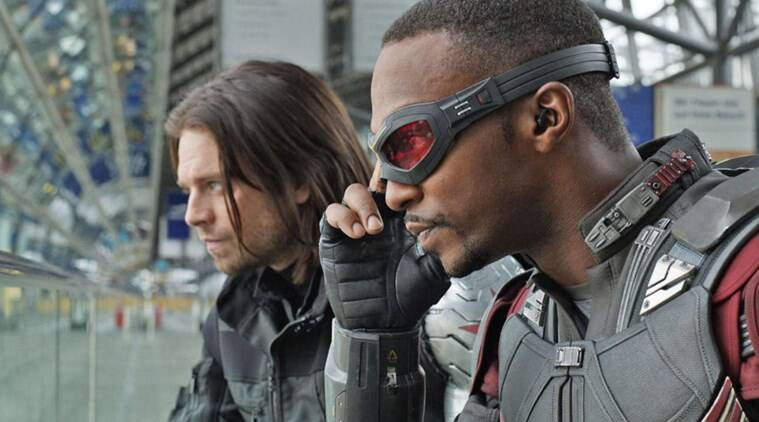 We now know why Bucky didn't get the shield in Endgame