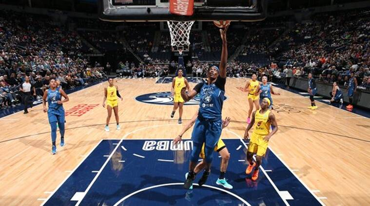 WNBA postpones start of season because of virus