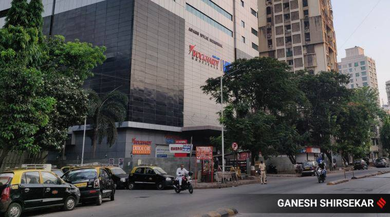 Mumbai's Wockhardt hospital: 26 doctors, nurses coronavirus positive, 270 swabs sent for testing