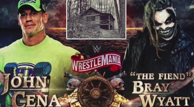 WWE WrestleMania 36 2020 Live Streaming Updates, Results: 'The Fiend' stands tall,  Drew McIntyre wins