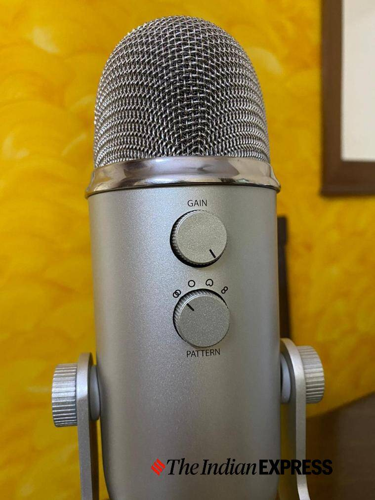 # Yeti Blue USB microphones review: Hear me loud and clear