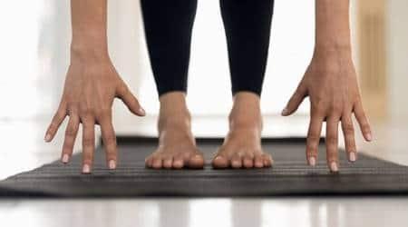 yoga, stress, anxiety