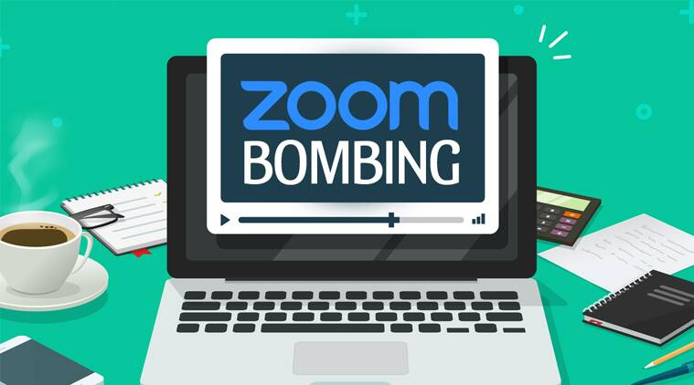 Zoom, Zoombombing, What is Zoombombing, Zoombombing incidents in India, How does Zoombombing work, Zoom calls hacked
