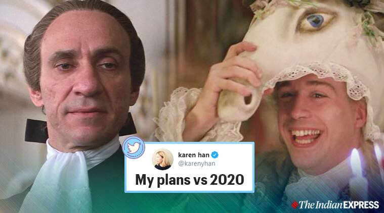 The My Plans Vs 2020 Trend Has People Sharing Memes On How The Year Has Fallen Apart Trending News The Indian Express