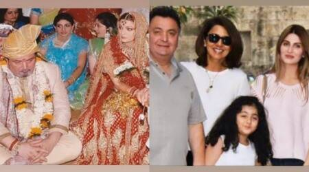 Riddhima Kapoor remembers 'good times' with father Rishi Kapoor