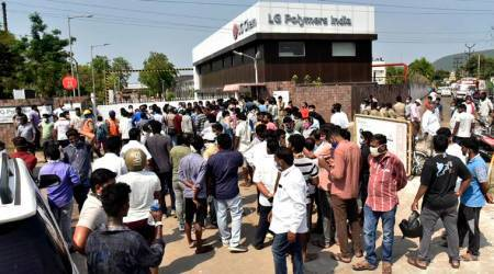 Seize LG Polymers factory premises, stop directors from leaving India: Andhra HC