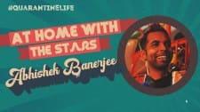Paatal Lok Actor Abhishek Banerjee Interview   Paatal Lok Amazon Prime