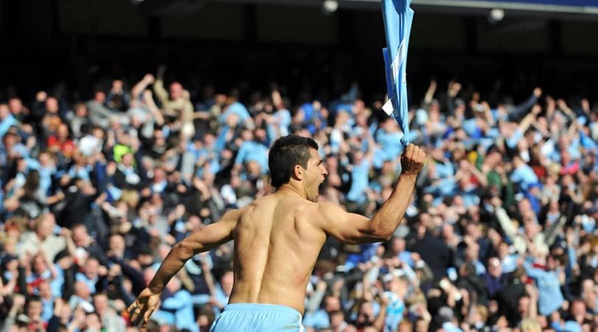 Agueroooooo – The goal that changed football | Sports News,The Indian  Express