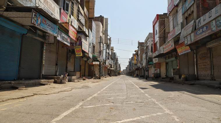 Number of cases rise but no new containment zone in Ahmedabad