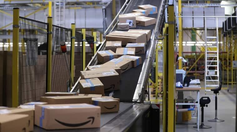 Amazon, Amazon COVID-19 deliveries, Coronavirus, Amazon Coronavirus deliveries, Amazon shipping, Amazon Prime