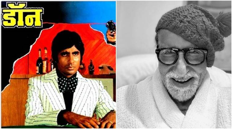 amitabh bachchan don completes 42 years