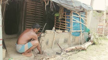 Amphan cyclone, Mamata Banerjee, COronavirus lockdown, Bengal news, Indian express news
