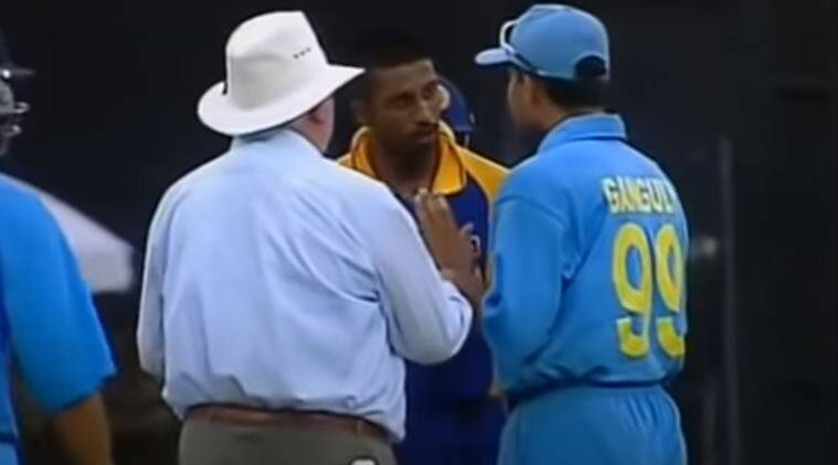 Russel Arnold, Sourav Ganguly, Arnold Ganguly fight, Arnold Dravid fight, Champions Trophy 2002 final, India vs Sri Lanka Champions Trophy final, R Ashwin Instagram, Reminisce with Ash, cricket news, cricket anecdotes