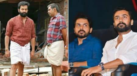 Ayyapanum Koshyum Tamil remake