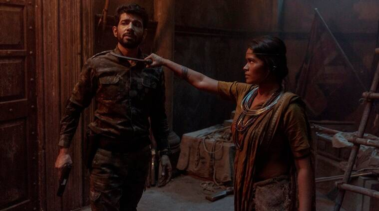 Bombay HC clears way for Netflix series Betaal's release