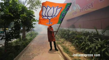 With easing of curbs, BJP looks to sharpen its attack on Trinamool over relief work