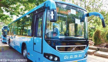 Bengaluru: BMTC introduces flat-fare system, bus fares to start from Rs 5 now