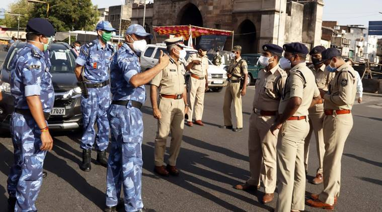 Ahmedabad: Chaos on streets as 7-day complete lockdown ordered for city
