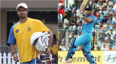 Subramaniam Badrinath, S Badrinath mental conditioning, MFore, MS Dhoni, MS Dhoni mental toughness, S Badrinath T20I career, S Badrinath T20I debut, cricket news