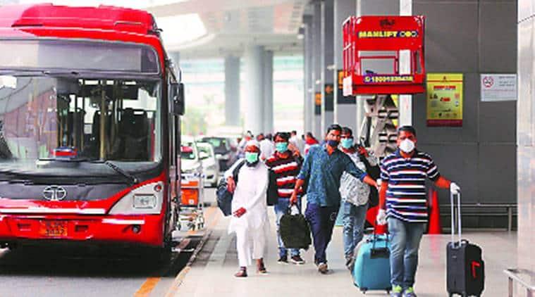 india lockdown, delhi lockdown, delhi lockdown 4.0, india lockdown flights resumption, india coronavirus airport guidelines, delhi airport coronavirus, delhi airport flights, delhi city news