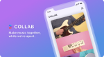 Is Facebook's Collab app another TikTok clone?