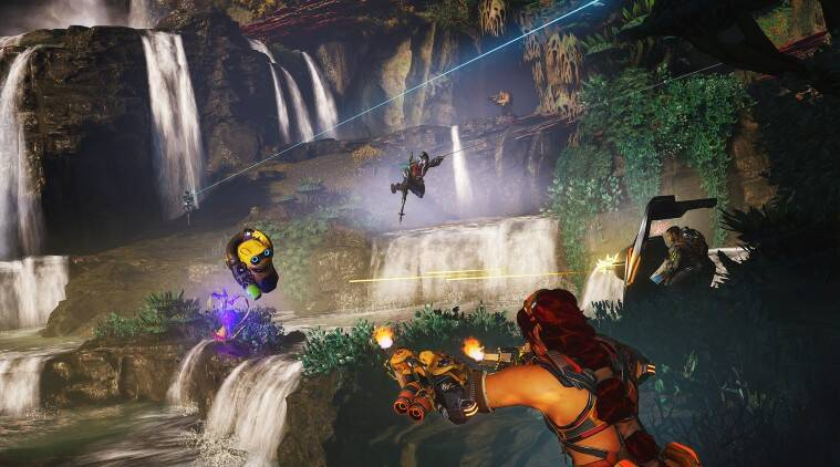 Forget Fortnite, Crucible is Amazon's free-to-play multiplayer game you should download now