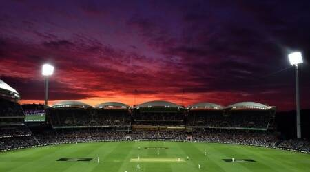India poised to play first overseas D/N Test at Adelaide Oval