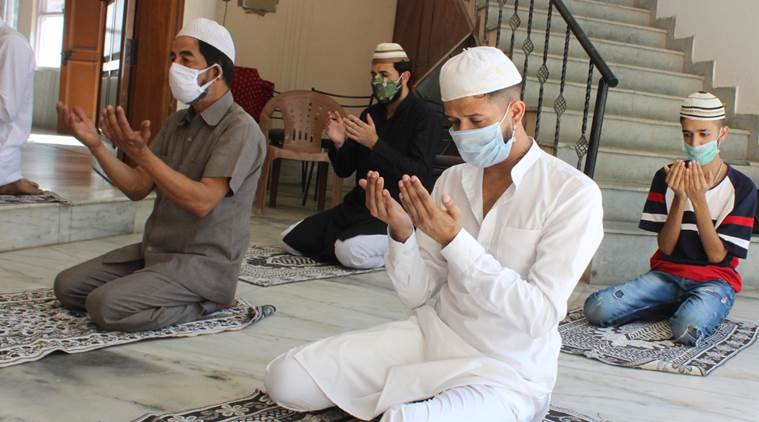 Hyderabad: 'Eid this year was silent, peaceful and an eye-opener'