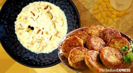 eid recipes, easy recipes, eid mubarak, ramzan, ramadan recipes, indianexpress.com, lockdown, indianexpress,