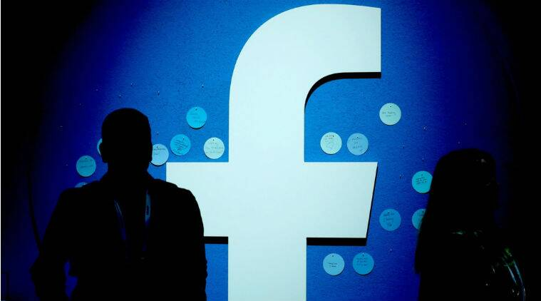 Image of article 'Facebook to limit offices to 25pc capacity, require masks at work'