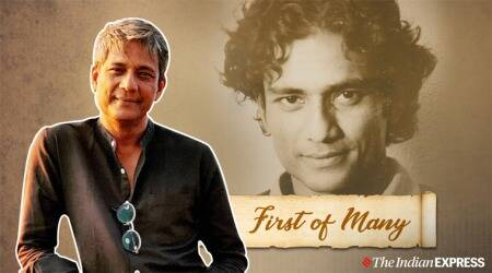 adil hussain first assamese film yug