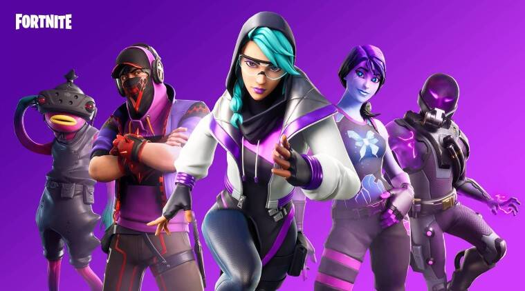 Fortnite, Epic games, Fortnite India, Indian gaming market, PlayStation, Xbox, PUBG, battle royal games, Quentin Staes-Polet Epic