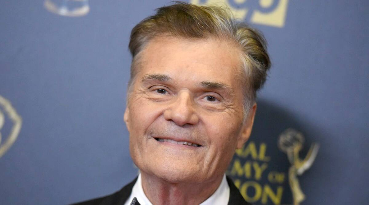 Modern Family actor and comedian Fred Willard passes away ...