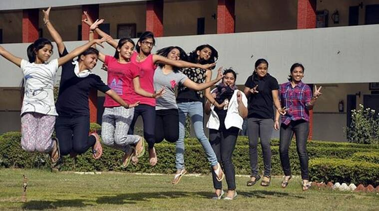 Gujarat Board HSC science result declared