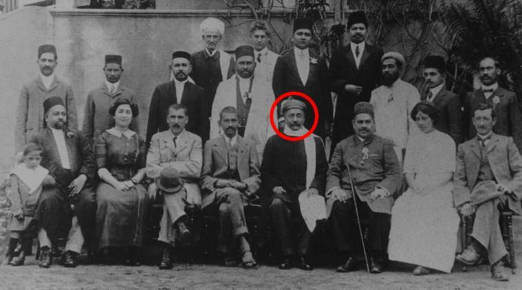 who was Gopal Krishna Gokhale