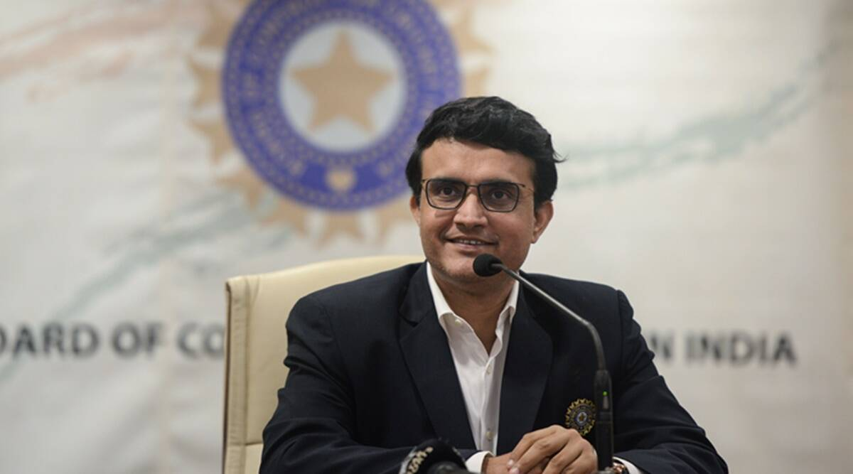 Sourav Ganguly, Indian domestic Cricket, BCCI, Domestic cricket season, Ranji Trophy 2020